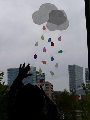 regenwolken fensterbild