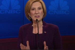 The broken logic of last night's GOP debate: How conservative ideology just tore itself apart