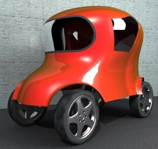 41 Best Boom Trikes And Small Cars Images On