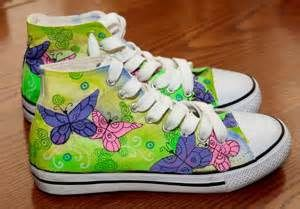 como pintar zapatillas a mano - Resultados de Yahoo Search Results Yahoo España en la búsqueda de imágenes
