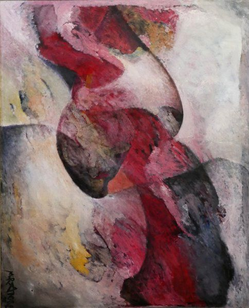 Kalkowska Mira - ABSTRACTION