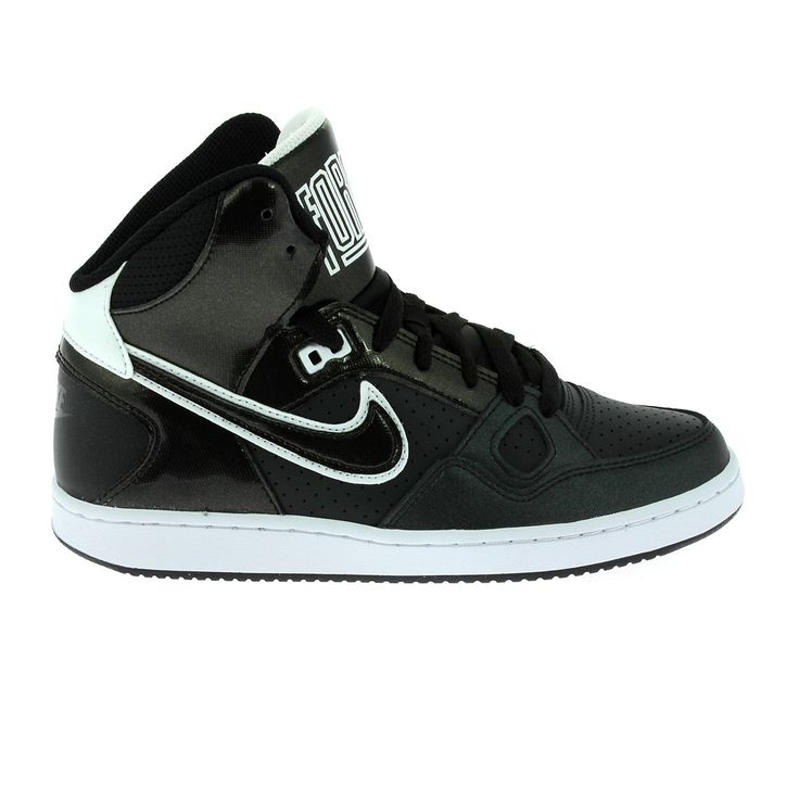 Nike Son Of Force Mid (616303-009)
