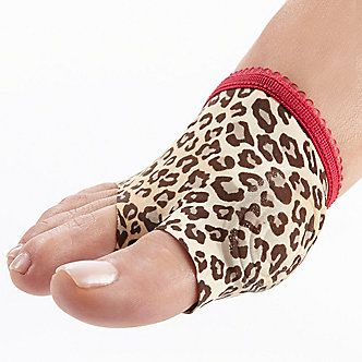 Foot Intimates Bunion Briefs, Each :: Bunions :: Shop now with FootSmart