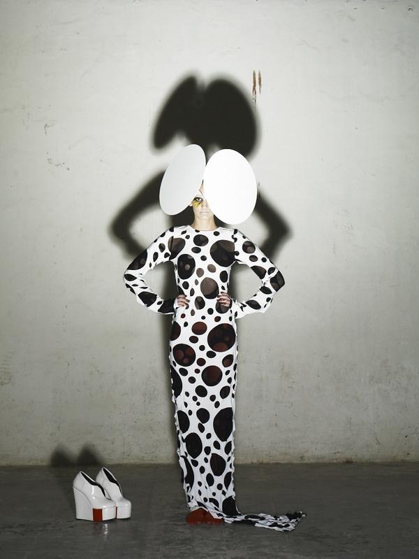 DotsWomen Fashion