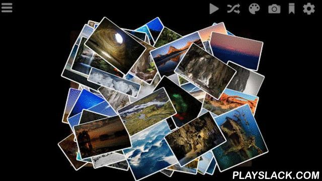 Flickagery Flickr Gallery  Android App - playslack.com ,  This is not your regular Flickr app with interestingness, user comments and camera and image stats.This app aims to offer the ultimate, intuitive image mining and slideshow experience not available anywhere else:NEW feature: Compose your own photo collage, make a screenshot and share in just a few clicks.- Design and save a named and editable custom collection (gallery) of an unlimited set of always unique HD photographs publicly…