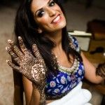 15 Things to check BEFORE you leave the Salon for your wedding !