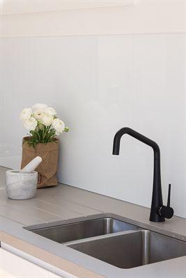 Smarter Bathrooms + Kitchens