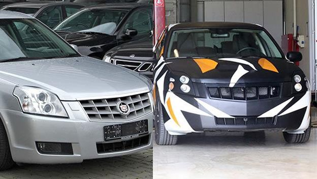 Rebadged Saab 9-3 is Turkey's New National Car! http://www.saabplanet.com/rebadged-saab-9-3-is-turkeys-new-national-car/