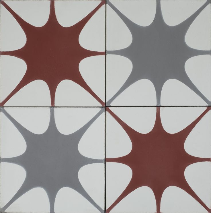 Purpura Tiles: SUNCLOVER