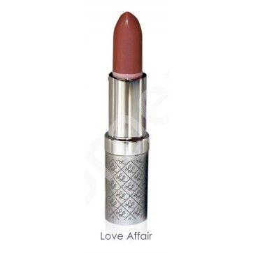 """Rouge à lèvres Lily Lolo - Teinte """"Love Affair"""" (beige rosé brun) - 11,84€"""