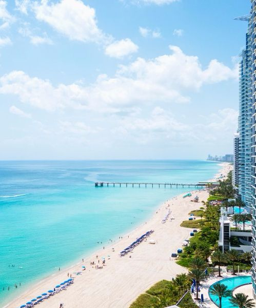 The Perfect Weekend In Miami