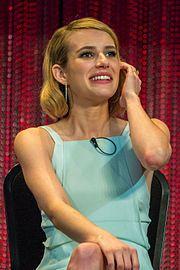 Emma Roberts - Wikipedia
