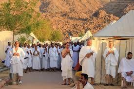 Tutor Blog: Wukuf di 'arafah