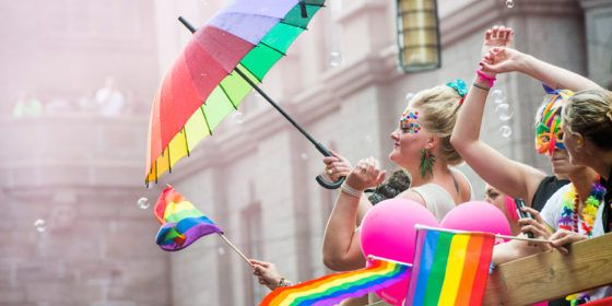 Why Stockholm is clearly one of Europe's gayest cities