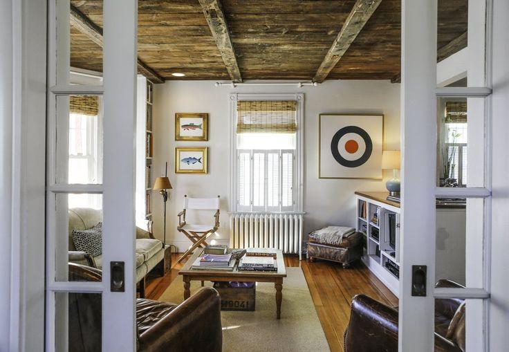 Miles & Antena's Laid Back Coastal Home
