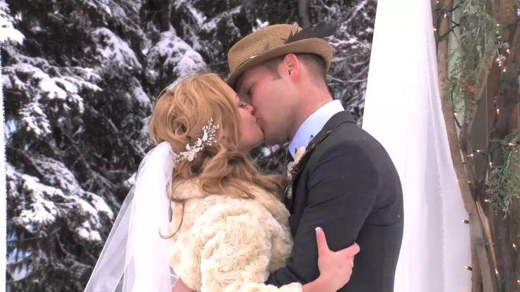 Weddings at Silverstar Mountain Resort on Vimeo