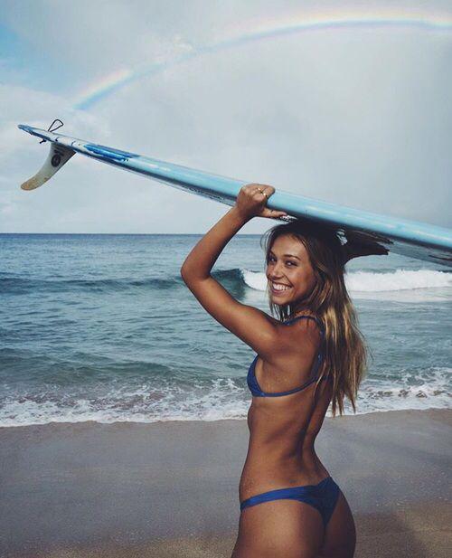 245 best Surfu0027s Up Girl images on Pinterest Surfer girls, Athlete - best of barefoot investor blueprint promo code