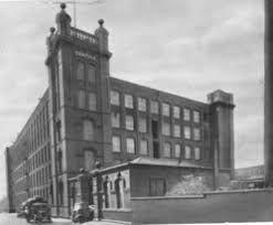 Image result for frankenstein mill chadderton