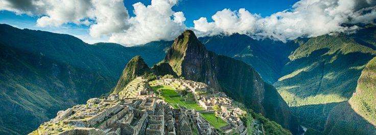 Trilha Salkantay -- Gente, tô planejando ir ao Peru em janeiro, visitar o Machu Picchu. Gostaria de fazer a trilha Salkantay. Alguém já fez ? Como é ? Precisa ter um otiiiimo preparo físico ?