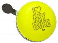 #bell #ilovemybike #dingdong #fashionbike #bike #cycling #style #nonbell #bigbell