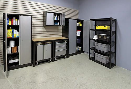 Luxury Menards Garage Storage Cabinets