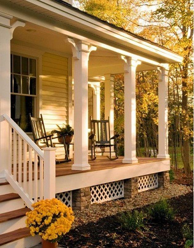 Victorian Porch Ideas_30