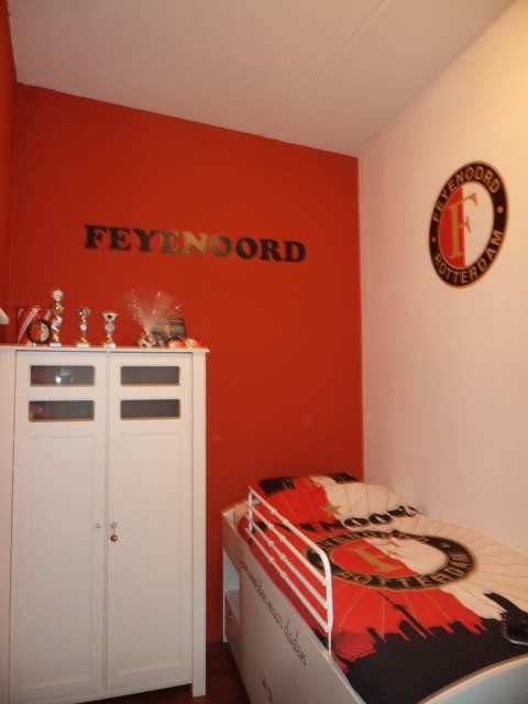 1000 images about feyenoord on pinterest keep calm soccer players and we - Mooie volwassen kamer ...