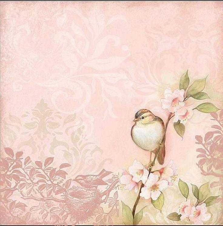 Картинка скрапбукинг весна, день
