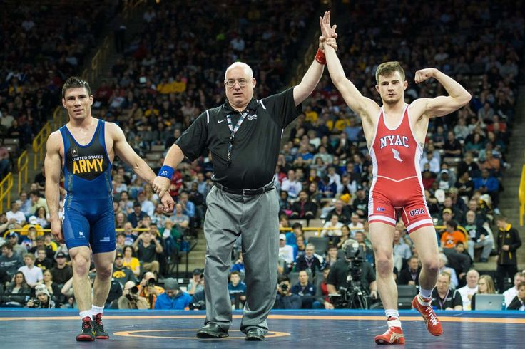 Six USA wrestlers to compete in Istanbul for last chance at Rio Olympics...      Six wrestlers from team USA will have one last shot at qualifying for the Rio Summer Olympics at a tournament in Istanbul, Turkey this weekend There are still 36 spots for wrestlers up for grabs at the Rio Olympic Games, and six wrestlers from the USA will be in Istanbul, Turkey this......http://bit.ly/26XcKK7