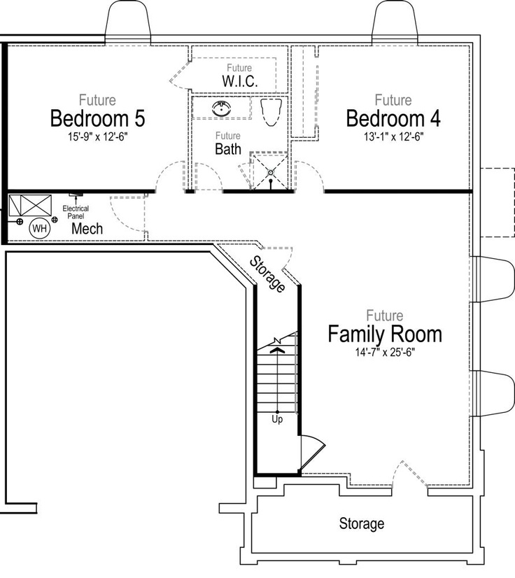 17 best images about ivory homes floor plans on pinterest for House plans utah craftsman