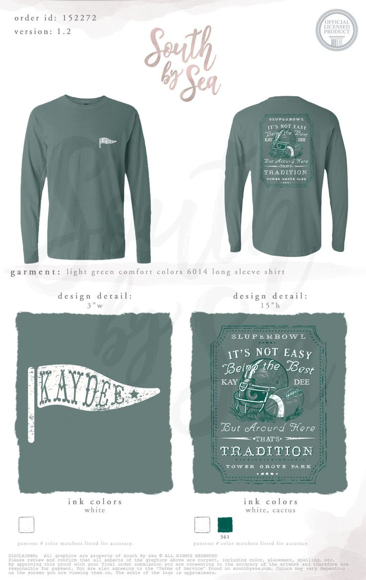 Kappa Delta | KD | Kaydee | Its Not Easy Being the Best but Around Here its Tradition | Quotes | Football | Sports | South by Sea | Greek Tee Shirts | Greek Tank Tops | Custom Apparel Design | Custom Greek Apparel | Sorority Tee Shirts | Sorority Tanks | Sorority Shirt Designs