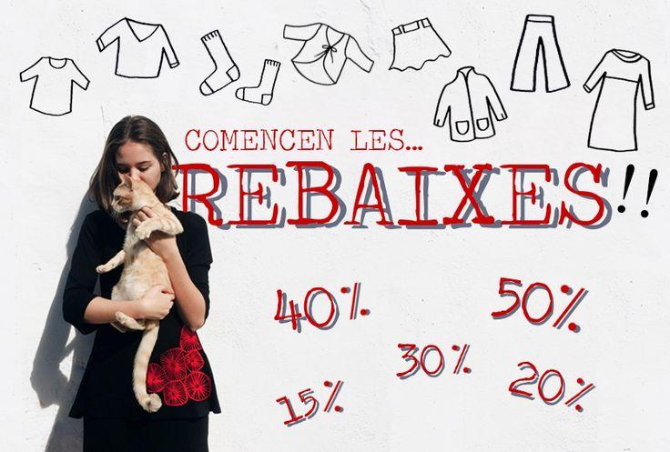 Instinto Barcelona, tienda on line de moda y complementos - InstintoBCN