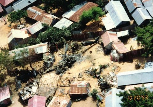 the battle of mogadishu | Battle of Mogadishu – 19 years ago today