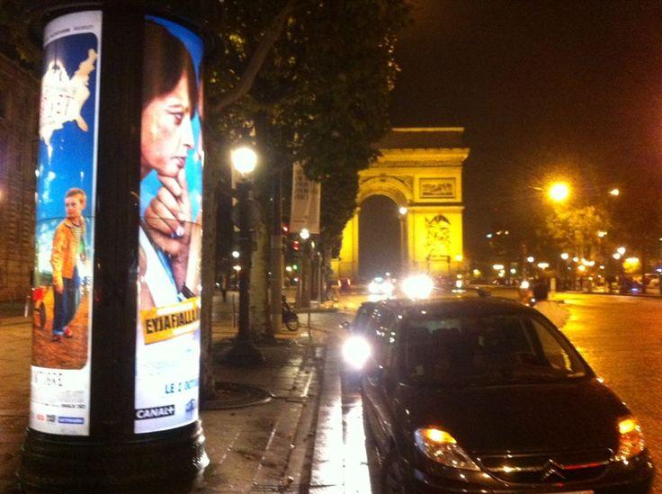 Parigi Fashion Week settembre 2013