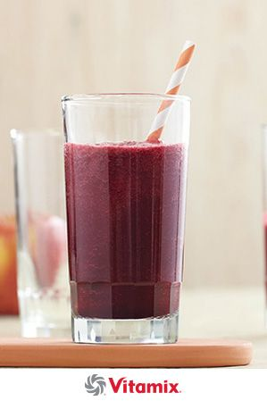Unite the fresh flavors of apples, beets and carrots with our Beetiful Whole Food Juice Drink recipe.