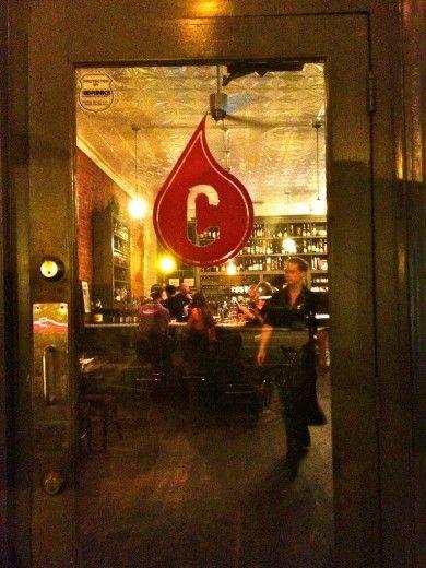Cork Wine Bar Washington, DC