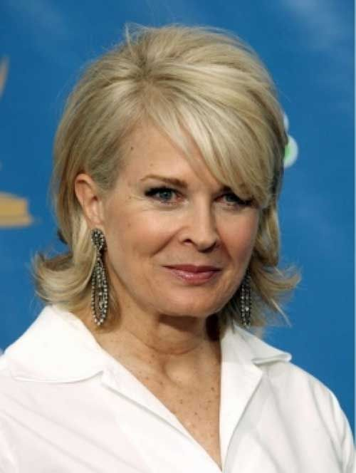 10 Bob Hairstyles for Women Over 60 Bob Hairstyles 2015 - Hairstyles 2015 Women