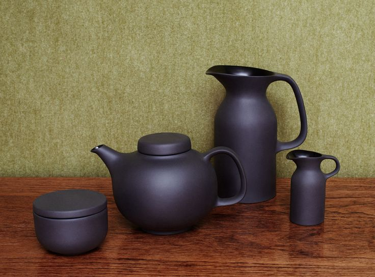 Industrial homeware: Barber & Osgerby Olio collection by Royal Doulton - Perfect for Father's Day