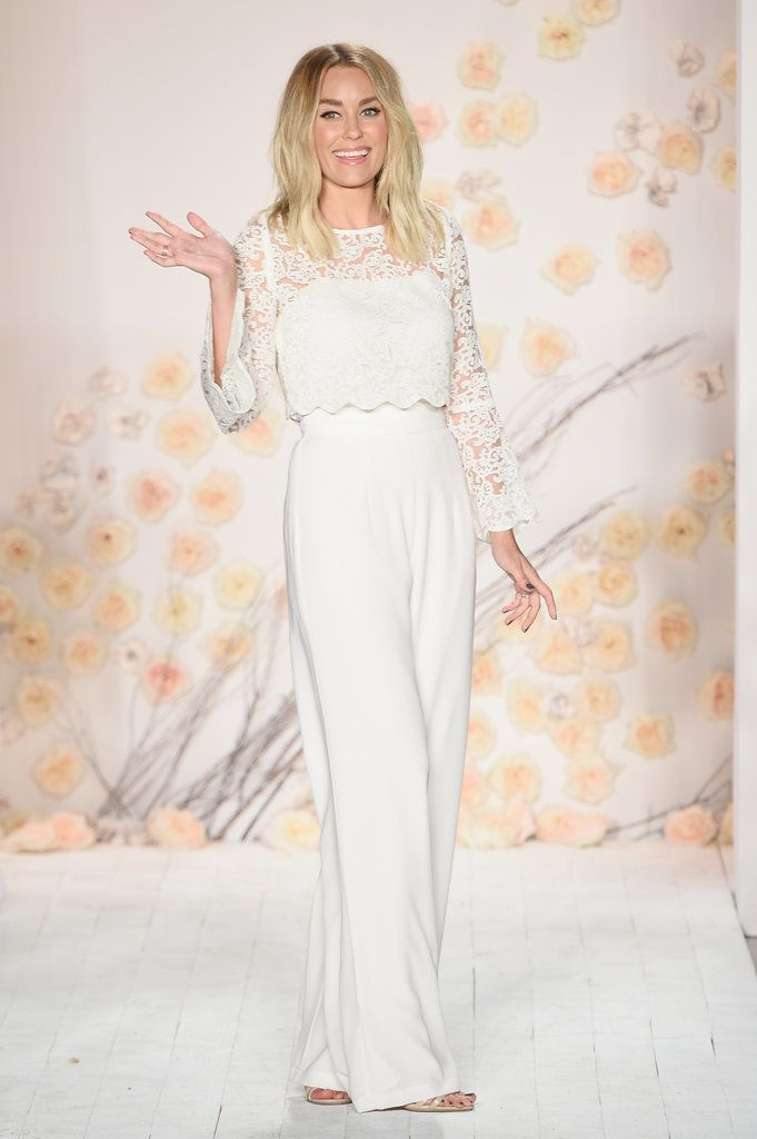 Lauren Conrad's New Collection Will Bring Out Your Inner Romantic: Lauren Conrad's designs are always playful and feminine — in the past, her collections for Kohl's have been inspired by icons like Minnie Mouse and Cinderella, after all.