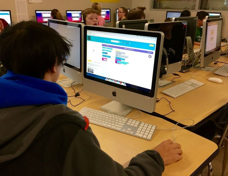 how to teach coding to elementary students