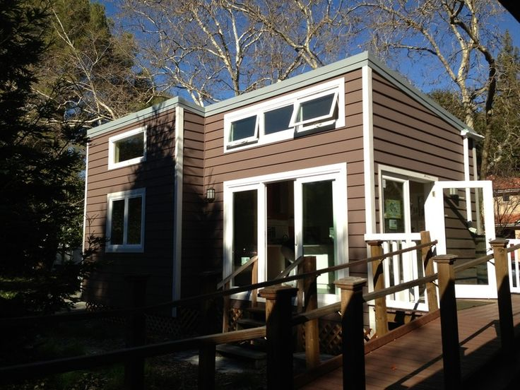 17 Best 1000 images about Tiny house neighborhood concept on Pinterest