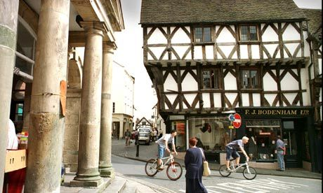 The lowdown on Ludlow