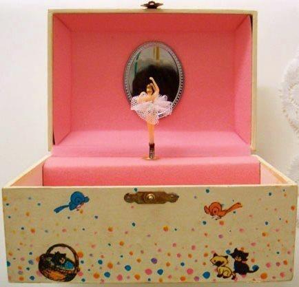 17 best Jewelry Box images on Pinterest Music box ballerina