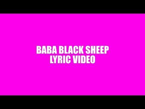 BaBa Black Sheep Lyric Video I Tamil album song I Shailesh Kumar I Iniyan I Arun I Jana - YouTube
