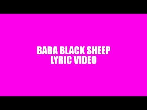BaBa Black Sheep Lyric Video I Tamil album song I Shailesh Kumar I Iniyan I Arun I Jana - YouTube