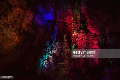 04-24 Busot, Spain: January 29, 2016: Inside of a spectacular... #busot: 04-24 Busot, Spain: January 29, 2016: Inside of a… #busot