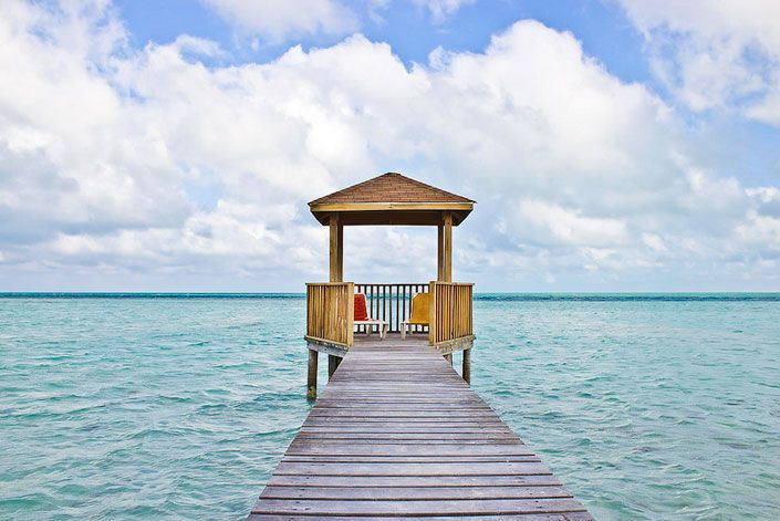 Cayo Coco - One of our picks for the top 10 tropical islands http://ordinarytraveler.com/articles/tropical-islands