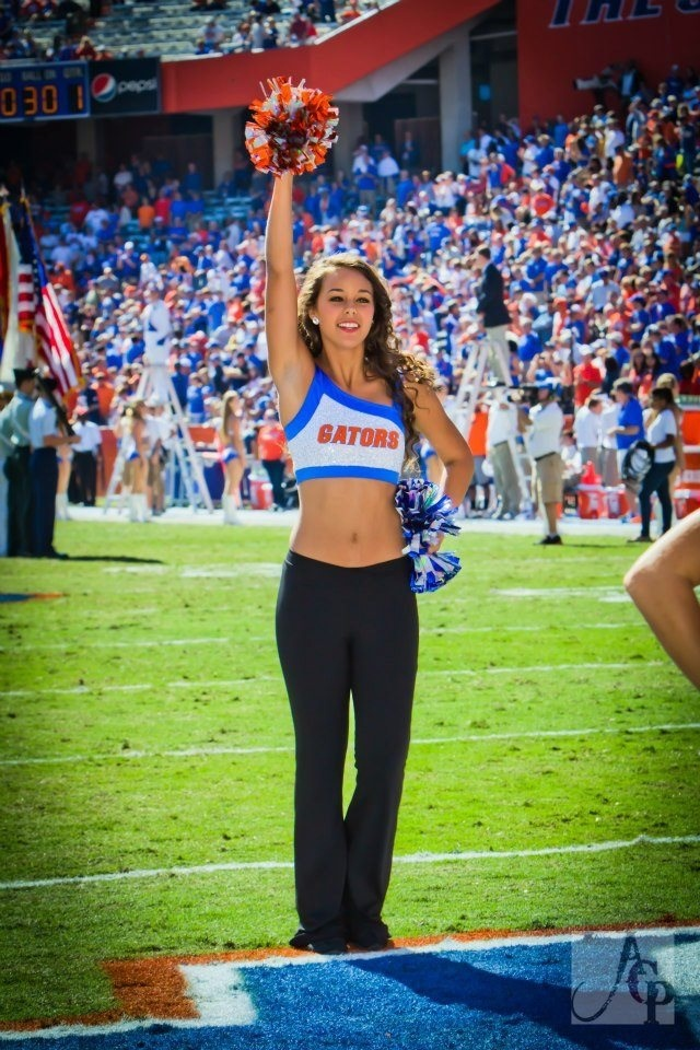 One of the Gators Dazzler!! | College | Pinterest