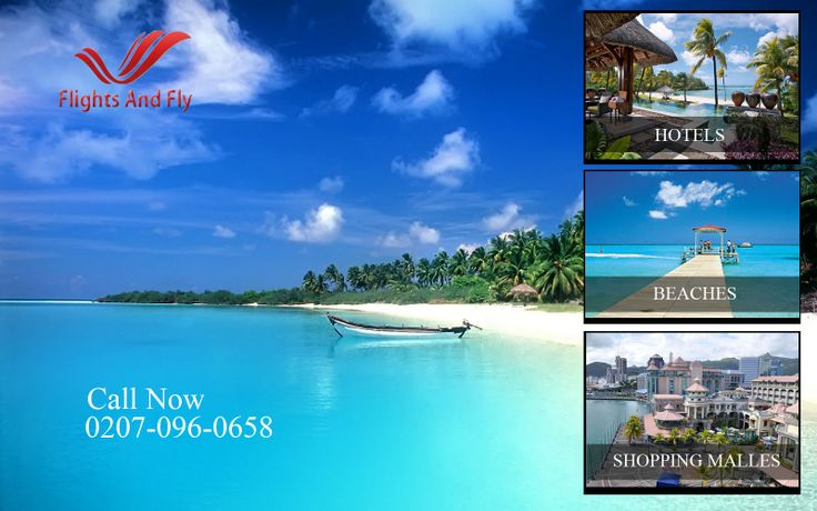 Special offer for Mauritius  Round trip flight start fr £599  Very pretty very calm very beautiful beach. Its a serene beach which is very pleasant for swimming with dolphins.  Dial 0207-0960658 to book your trip now!  http://flightsandfly.co.uk/cheap_flights_to_mauritius.htm