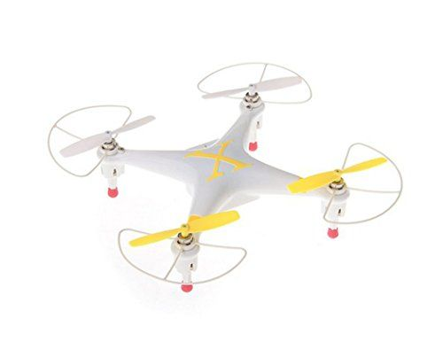 #photooftheday #statigram Real Time Video Transmission :( No Memory Card Request on the Drone) Product Features: Color: Yellow #Wifi Quad copter with Camera 4ch ...